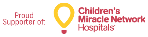 South Dakota Rx Card is a proud supporter of Children's Miracle Network Hospitals